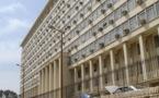 Six ministres pris en otage par un ascendeur au Building administratif