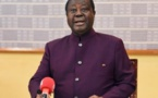 Côte d'Ivoire: vers une candidature unique de Bédié à l'investiture du PDCI