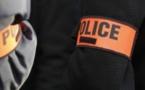 Un faux policier arrêté