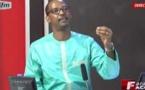 "Mame Boye Diao sur les 5000 m2 octroyés au ministre : "" Mane meunou ma mayéé souff..."