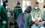 Un technicien du bloc opératoire de Sokone victime d'un grave accident de travail