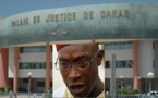 A la barre ajourd'hui pour acte contre-nature, CBV et détention illégale d'arme blanche: Tamsir Jupiter Ndiaye et son amant face à leur destin