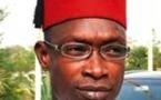 Tamsir Jupiter Ndiaye menacé par une radiation de la Fonction publique