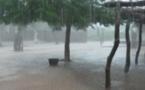 La pluie s'annonce sur la quasi-totalité du territoire sénégalais, cette nuit