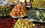 Baisse de 6,3% des prix des produits d'exportation
