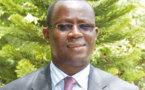 Me Augustin Senghor fait Officier de la Légion d'honneur française