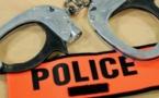 """""""Enlèvement et menace avec arme"""" : La police traque le fils de Moustapha Sy"""
