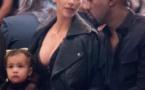 Kim Kardashian acceptera de divorcer de Kanye West à une seule condition