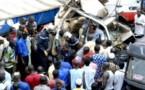 Le maire de Kounkané meurt dans un accident de la circulation