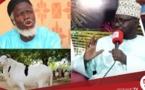 """Been kër, been xàr"" : Oustaz Al Amine Dramé contredit Oustaz Alioune Sall"