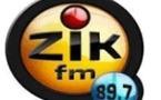 ECOUTEZ ZIK FM DAKAR