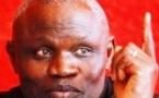 Gaston Mbengue au tribunal de Thiès pour soutenir Luc Nicolaï