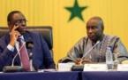 Covid-19: Ce que Macky Sall a demandé aux ministres de l'Intérieur et des Forces armées