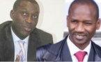 Babacar Diagne passe les commandes à Racine Talla, mercredi