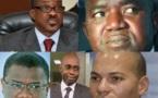 Dernières minutes :Traque des biens mal acquis : Les personnes dont les dossiers ont été transmis à la section de recherches pour enquête