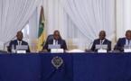 La nomination du Conseil des ministres du 9 septembre 2020