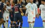 """tais-toi le singe"" : Neymar accuse Alvaro de racisme"