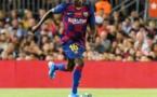 Barça : Moussa Wagué connait son nouveau club