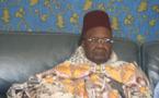 Dernières minutes: Décès du Khalif général des Tidianes, Serigne Mansour Sy BD