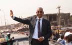 Retour de Cellou Dalein Diallo : Une marée humaine à l'aéroport de Conakry