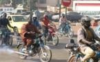 Pas de scooter ni de Djakarta à Touba