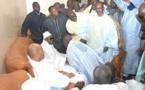 118ème MAGAL - Les Libéraux reçus à Touba : Cheikh Bassirou Mbacké rappelle les liens profonds entre Wade et la confrérie mouride