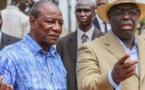 """Lamine Ba: """"Je n'ai pas de leçons à donner aux guinéens parce que les élections au Sénégal..."""""""