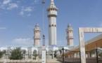 Chantiers de Touba : le khalife invite les fidèles à une contribution symbolique de 500F