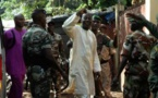 Guinée: Descente musclée des forces de l'ordre chez le Coordonnateur du FNDC