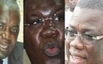 Trois députés doivent craindre pour leur immunité parlementaire