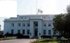 Le communiqué du Conseil des ministres du 3 janvier 2013