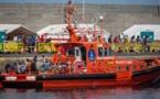 Immigration Irrégulière : Les Îles Canaries submergées, les arrivées multipliées par 7 par rapport à l'année dernière.