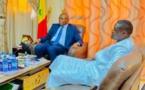 Présidence CNG : Reçu en audience par Matar Ba, Tyson bien parti pour succéder à Alioune Sarr ?