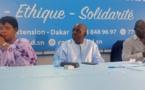 """Lancement des activités du PLD : Oumar Sarr et Cie, dans la voie du """"Suxali"""", assument leur choix de travailler avec le pouvoir."""