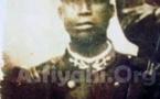 Focus sur Serigne Sidy Ahmed Sy Malick , fils ainé de Seydil Hadj Malick Sy , Tirailleur Sénégalais, disparu en Gréce lors de la premiére guerre Mondiale.
