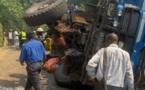 Pas d'accident mortel signalé (Sapeurs-pompiers)