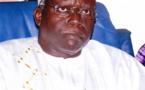 Mansour Diop se trompe de grand-boubou