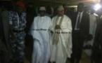 REGARDEZ. Entrée de Serigne Mbaye Mansour Sy et Serigne Pape Malick Sy à la Zawiya El Hadji Malick Sy
