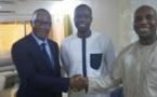 Rencontre avec Barth et Me Moussa Diop : Sonko révèle les contours de leur tête-à-tête