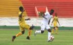 Tournoi Ufoa / A : La Guinée bat le Mali et valide son ticket pour les demi-finales.