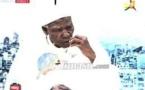 Anniversaire de Mamadou Diop : Le père craque et fond en larmes.