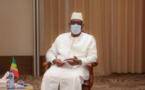 L'hommage du président Macky Sall à Pape Bouba Diop : « Une grande perte pour le Sénégal »