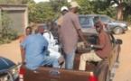 Pour être laissée en rade par leur mentor, la sécurité du « candidat » Macky sall dans la rue