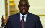 Macky Sall à Ndjamena ce week-end