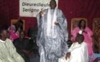 Dernières minutes: Cheikh Béthio Thioune libéré