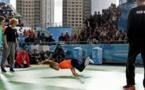 Le breakdance devient discipline officielle des Jeux Olympiques de Paris 2024