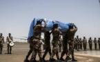 Centrafrique : Deux casques bleus de la Minusca tués à Bangassou