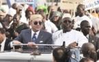 MOHAMED VI À DAKAR :Que cache vraiment cette visite ?