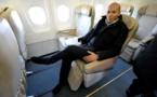 Karim Wade sur le point de réclamer la levée de son interdiction de sortie du territoire