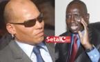 Karim Wade au Procureur spécial : « Vous allez me placer sous mandat de dépôt »